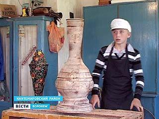 """Кружок """"Левша"""" работает в Волоконовской школе уже больше 10 лет"""