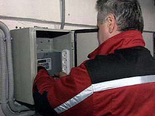 Квартиры Воронежа оборудуют газовыми, водными и тепловыми счетчиками