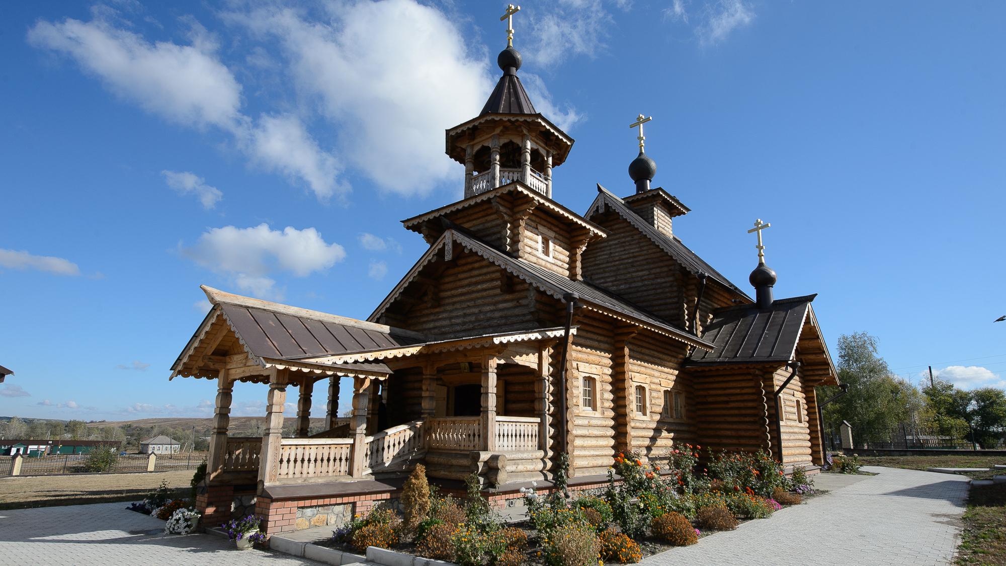 В Воронежской области назвали победителя конкурса «Самое красивое село»