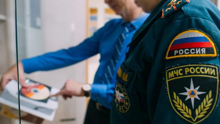 В ущерб противопожарной безопасности. В Воронеже дело о коррупции в МЧС дошло до суда