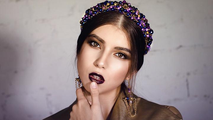 Девушка из Воронежа стала призёром всероссийского конкурса красоты