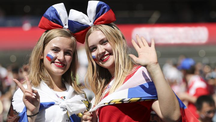 На «Усадьбе Jazz» под Воронежем покажут прямую трансляцию матча Россия – Хорватия
