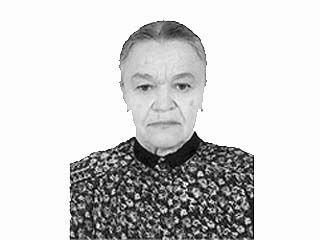 Ленинским РОВД города Воронежа разыскивается Любовь Стрижакова