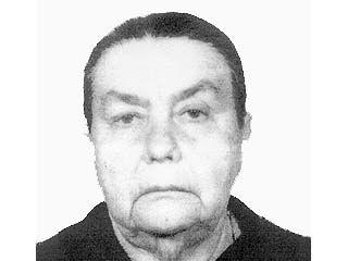 Левобережный РОВД разыскивает Зою Алексеевну Ситалову