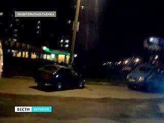 Лихач оставил без света несколько домов и кафе в Северном микрорайоне Воронежа