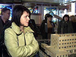 Ликвидаторы Чернобыльской аварии встретились в музее пожарной охраны