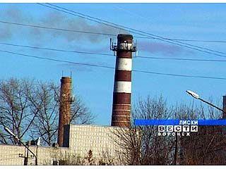 Лискинцы страдают от деятельности маслоэкстракционного завода
