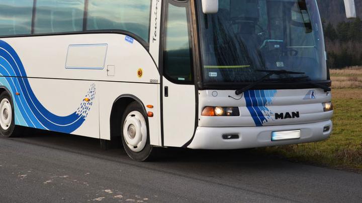 Новые подробности массового ДТП с участием рейсового автобуса на трассе под Воронежем
