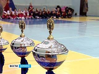 Лучшие баскетбольные коллективы подвели итоги первенства России