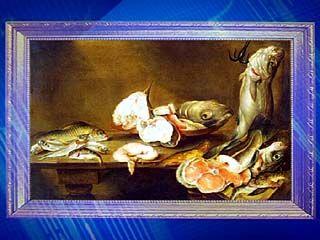 Лучшие шедевры музея имени Крамского вскоре вернутся в Воронеж