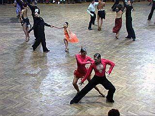 Лучшие танцоры Воронежа выступят в театре оперы и балета