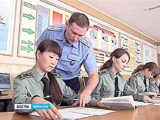 Лучшие выпускники военно-воздушной академии отправятся на встречу с президентом