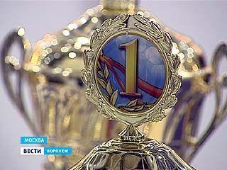 Лучший хлеб России делают в Воронеже!