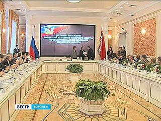 Лучший муниципалитет выбрали в Воронежской области