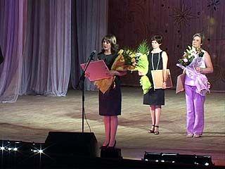 Лучший воспитатель года работает в 194 детсаду и зовут ее Елена Полозова