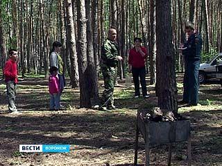 Любителям шашлыков на природе грозят штрафы до 4 тысяч рублей