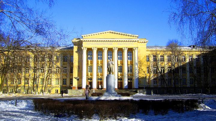 Воронежский государственный технический университет приглашает на День открытых дверей