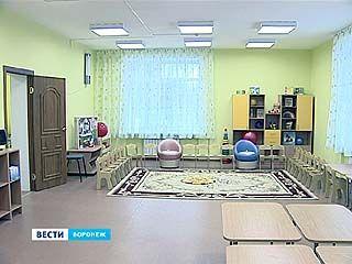 Малыши из микрорайона ВАИ пойдут в свой новый детский сад