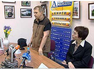 Мария Семенова посетила Воронеж