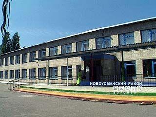 Масловскую школу готовят к учебному году