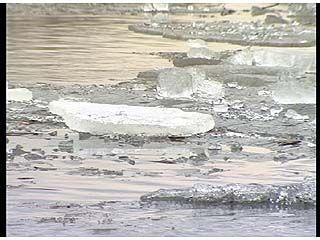 Масштабного паводка этой весной в области, скорее всего, не будет