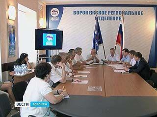 Масштабный сбор гуманитарной помощи пострадавшим от наводнения стартовал в Воронеже