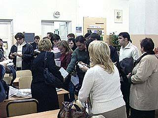 Массовое переобучение рабочих начинается в Воронеже