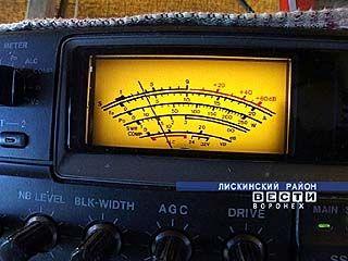 Мемориальная радиостанция выходит в эфир раз в год из села Щучье