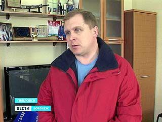 Мэр Павловска отказывается покидать свой пост