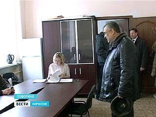 Мэр Поворино Николай Подболотов в очередной раз восстановлен в должности