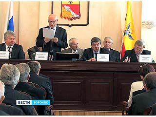 Мэр Сергей Колиух призвал взаимодействовать с ветеранскими организациями