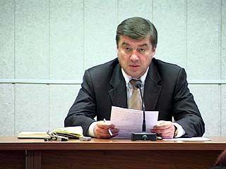 Мэр Воронежа остался недоволен прошедшим субботником