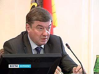 Мэр Воронежа прокомментировал уголовные дела, возбужденные против городских чиновников