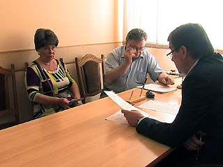 Мэр Воронежа Сергей Колиух встретился с гражданами