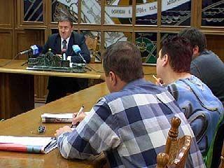 Мэрия готовится представить генплан Воронежа на суд депутатов