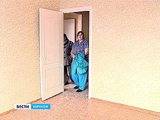 Мэрия с одобрения гордумы подарила воронежцам 64 миллиона рублей