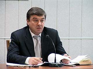 Мэру Воронежа вынесено предписание за плохую уборку улиц