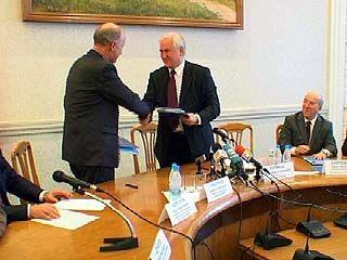 Между Воронежской областью и ЮНИДО подписано Соглашение