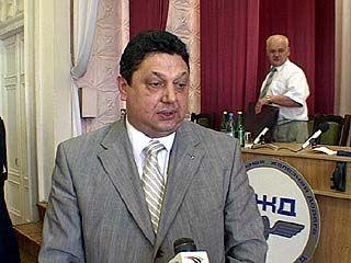 Михаил Акулов посетил Воронеж