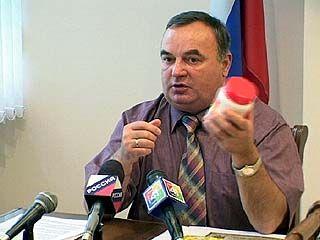Михаил Чубирко настаивает на проведении дератизации всей области