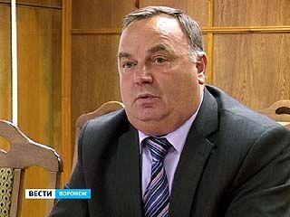 Михаил Чубирко призывает воронежцев говорить друг другу комплименты