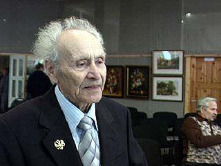 Михаилу Гуревичу исполнилось 80 лет
