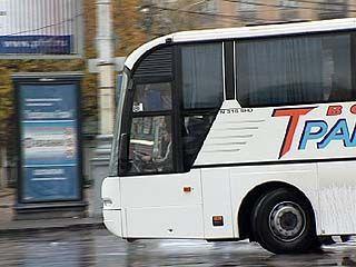 Министерство транспорта предлагает ввести обязательное страхование перевозчиков