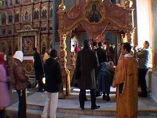 Митрополит Сергий встретился с участниками Всеславянского Собора