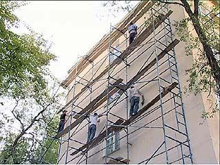 Многоэтажки в Воронеже капитально отремонтируют, в списке - 28 домов