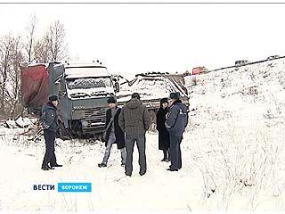 Мокрый снег стал причиной ДТП на Московском проспекте