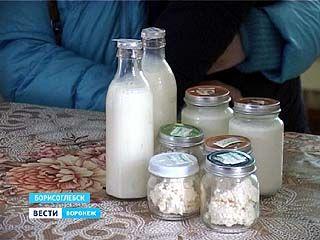 Молочную кухню в Борисоглебске удалось сохранить за счёт родителей
