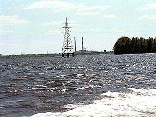 Молодежь встала на защиту Воронежского водохранилища