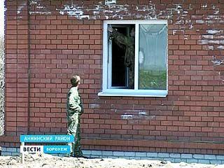 Молодые кадры в село Новонадеждинское привлекают жильем