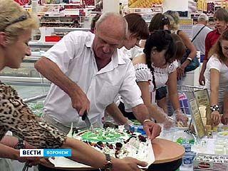 """""""Молвест"""" и """"Воронежкачество"""" провели фестиваль честности"""